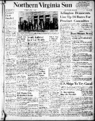 April 16, 1957 - The Daily Sun (19570416)