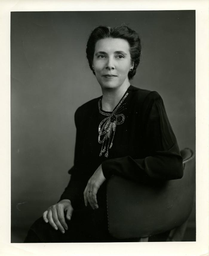 Elizabeth Campbell Photograph