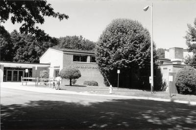 Arlington Public Library Center for Local History : Image
